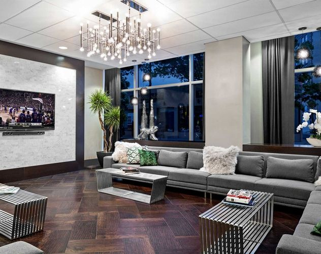 Charmant New York Luxury Apartments Near Midtown Manhattan