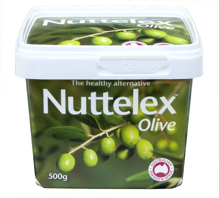 Made with the goodness of Olive Oil