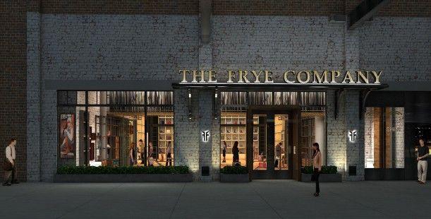 Картинки по запросу The Frye Company