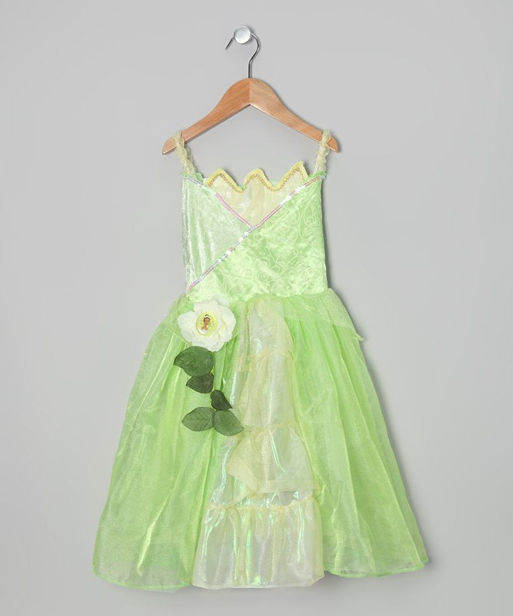 Princess Tiana Dress: 1000+ Ideas About Princess Tiana Dress On Pinterest