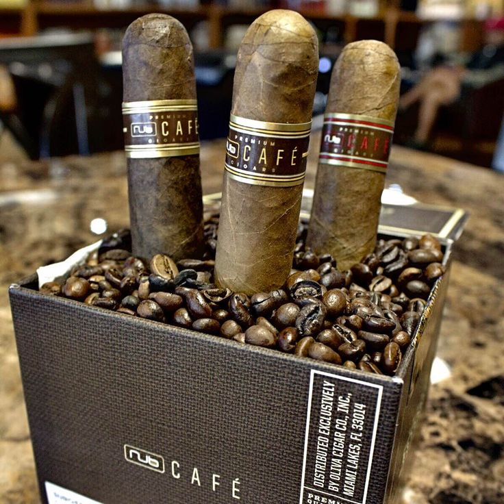 Nub Cafe is a brand under Oliva cigars that for the majority of its existence have been a traditional cigar but now they have taken a radical step towards pushing the envelope and doing it with style. There are three tasty lines Cappuccino, Espresso, and Macchiato. This is the next phase of Nub cigars that is truly impressive and one that any cigar enthusiast can enjoy any time of the day. Get yours at Mike's Cigars website