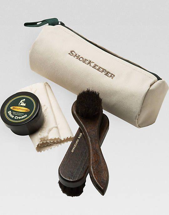 Shoe Keeper Travel Kit
