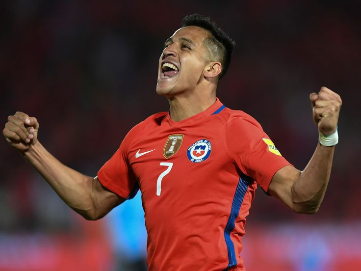 Arsenal news: Alexis Sanchez gives injury update ahead of trip to Manchester United #arsenal #alexis #sanchez #gives #injury #update #ahead…