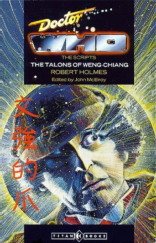 The Talons of Weng-Chiang