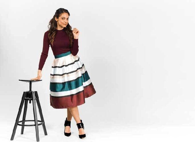 Bescheiden mode kan ook sexy zijn #modestfashion