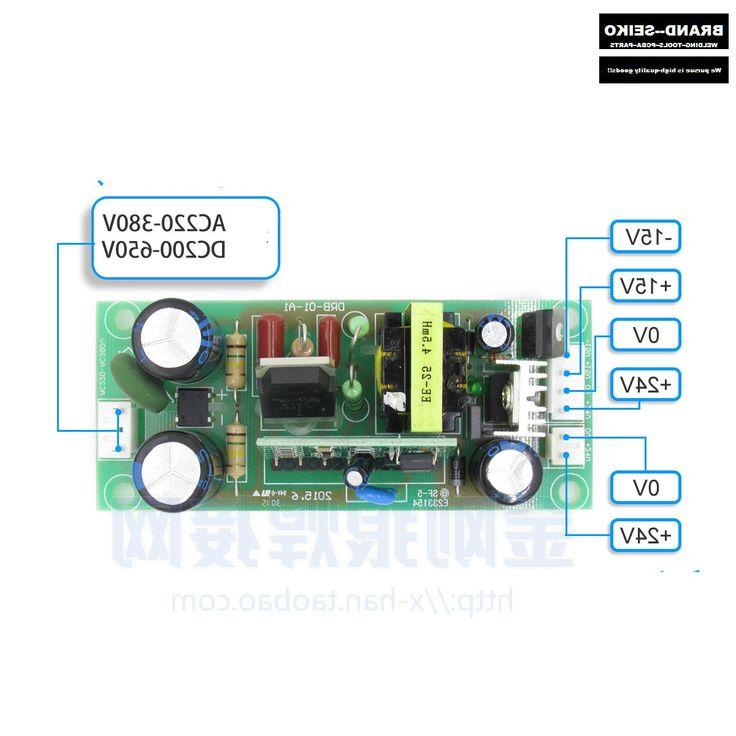 28.79$  Watch here - https://alitems.com/g/1e8d114494b01f4c715516525dc3e8/?i=5&ulp=https%3A%2F%2Fwww.aliexpress.com%2Fitem%2FSingle-tube-IGBT-tube-MOS-inverter-welding-machine-Multifunctional-auxiliary-power-board-15-v-to-15%2F32601245962.html - Single-tube IGBT tube MOS inverter welding machine Multifunctional auxiliary power board + 15 v to 15 v 0 v + 24