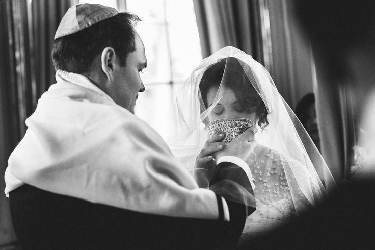 Jüdische Hochzeit in Berlin • Danielle & Oliver - Paul liebt Paula | Hochzeitsfotograf Berlin