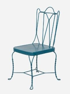 Cadeira de Ferro Tarson