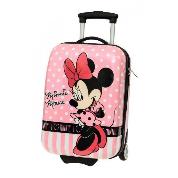 20 best images about maletas disney novedades on pinterest for Cabina del mickey