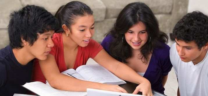 10 Good Study Habits to Help Your Child Succeed in the New School Year - Sylvan Learning Blog