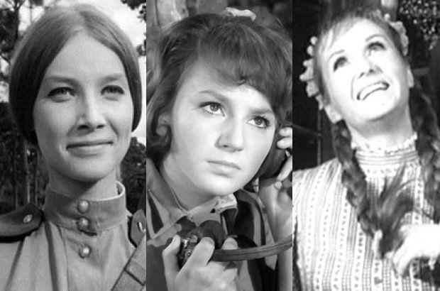 Pola Raksa, po roli Marusi w 'Czterech pancernych i psie' miała fantastyczne perspektywy, jednak wycofała się z aktorstwa. Małgorzata Niemirska przez długi czas nie lubiła granej przez siebie Lidki, a Barbara Krafftówna, czyli niezapomniana Honorata, przez wiele lat mieszkała w USA. Oto bohaterki jednego z najbardziej kultowych polskich seriali.