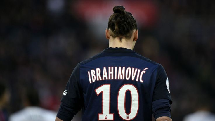 Is this Zlatan Ibrahimovic's last chance to win the...: Is this Zlatan Ibrahimovic's last chance to win the Champions League?… #Chelsea