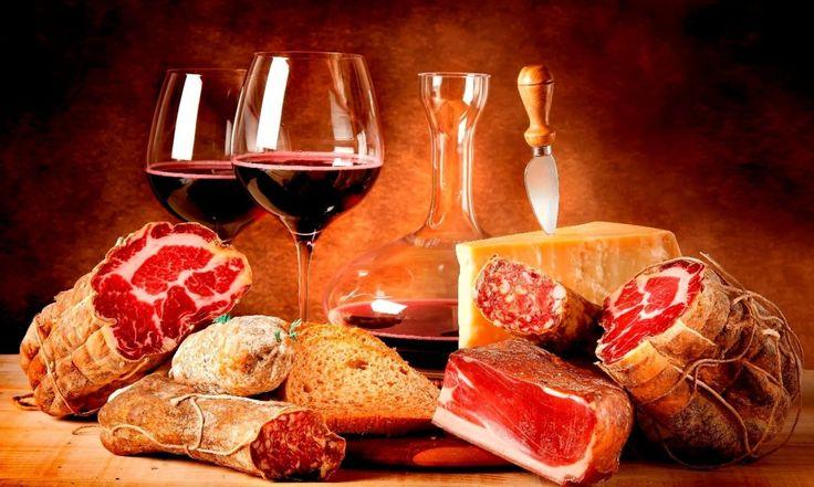 Toffini - diVino: percorso di degustazione e abbinamento