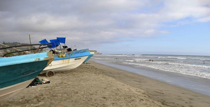 Playas de Ecuador by Johnny Chunga on 500px