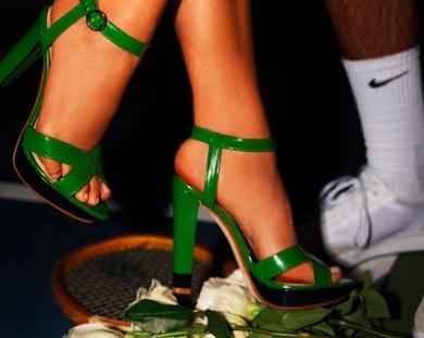 Design your own heels--love it!