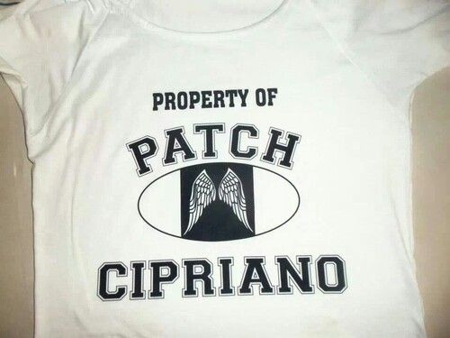 patch cipriano 2 by - photo #20