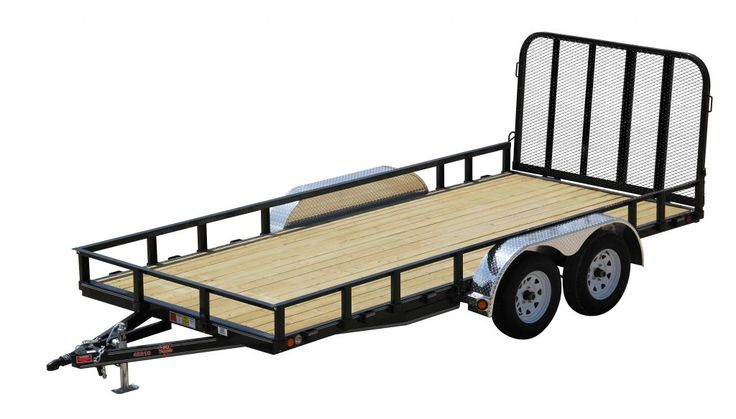 Guthrie Trailer Sales Waco, TX | Utility Trailers For Sale