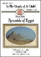 Explore the biggest stone buildings from ancient Egypt in Pyramids of Egypt. How were the pyramids built? What purpose did they serve? How do the pyramids help historians? This Project Pack includes a 6-page Research Guide that covers information about the pyramids including what they were made of, why they were built, who built them, and more. 13 Hands-on activities correspond to the concepts covered in the guide.