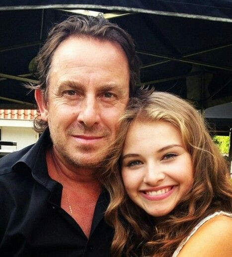 Throwback to Vajèn at the Voice! Here with Marco Borsato!