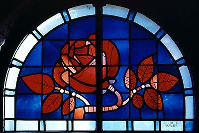 Georg Jansen-Winkeln (1960) Viersen-Süchteln-Vorst, Kath. Kirche St. Franziskus