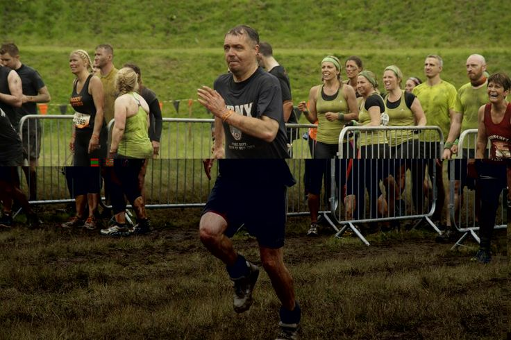 A huge congratulations to our very own Mr McEwan who completed the 2014 Scottish Tough Mudder last weekend with Graham Sey from Headlam Scotland in a time of 3 hours 50 mins!  #TeamFBall