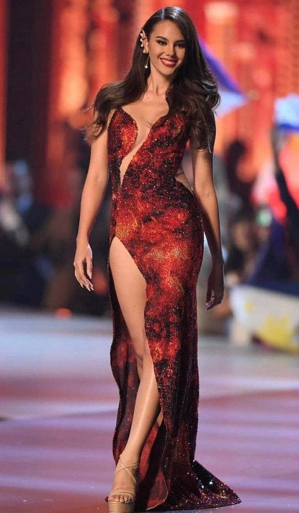 Miss Universe Philippines 2018 | High Fashion in 2019 ...