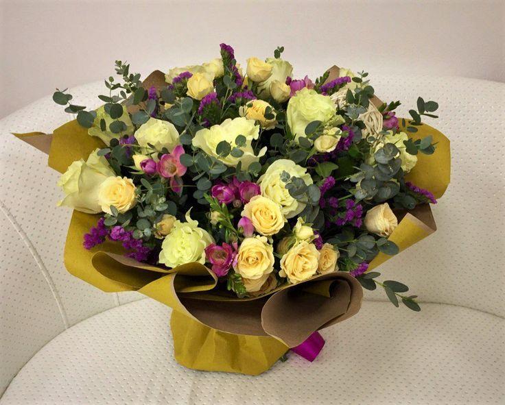 Цветочный город 🌼 База цветов 🌼 Тюмень