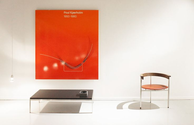 Poul Kjærholm Collection #PK11 #PoulKjærholm