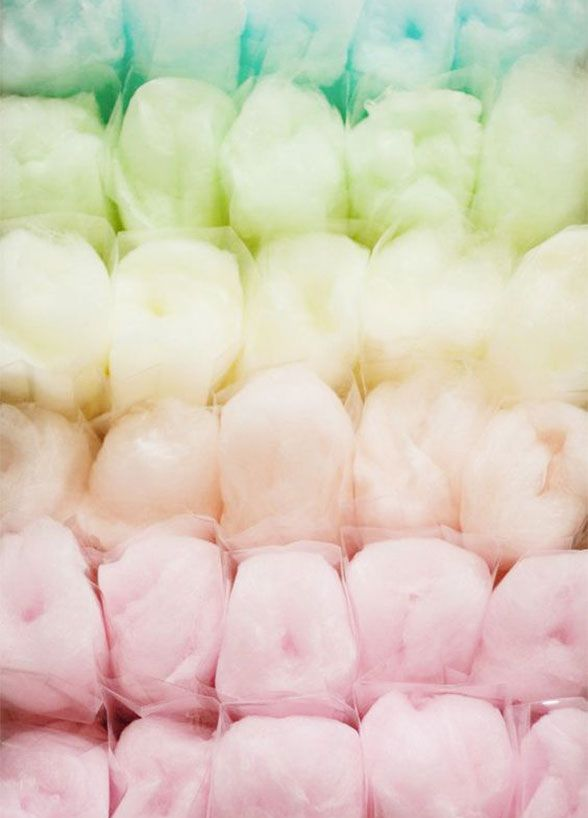 Pastel Candy Makeup Tutorial: 10 Prettiest Pastel Desserts For A Spring Soiree