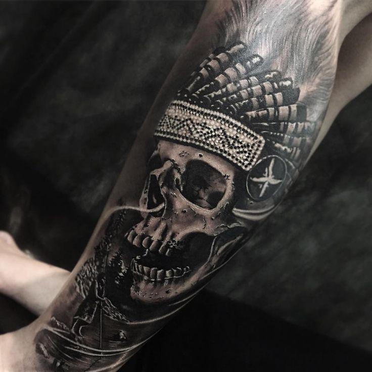 best 25 indian skull tattoos ideas on pinterest skull
