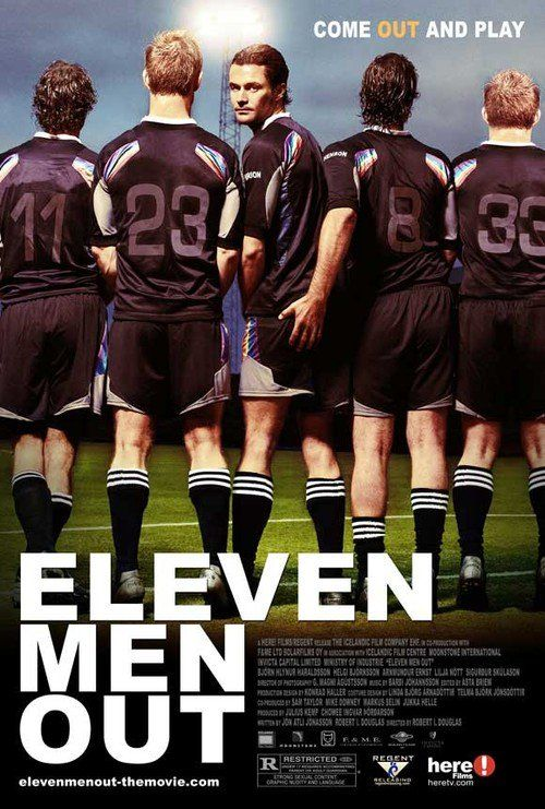 Watch Eleven Men Out Full Movie Online