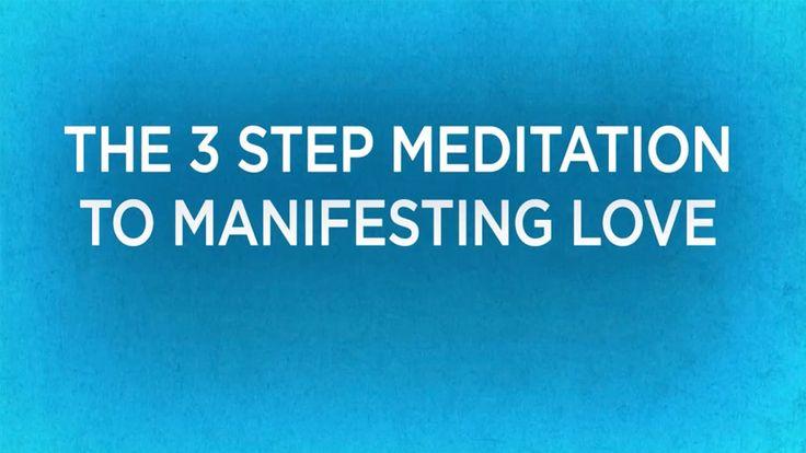 manifesting tips love
