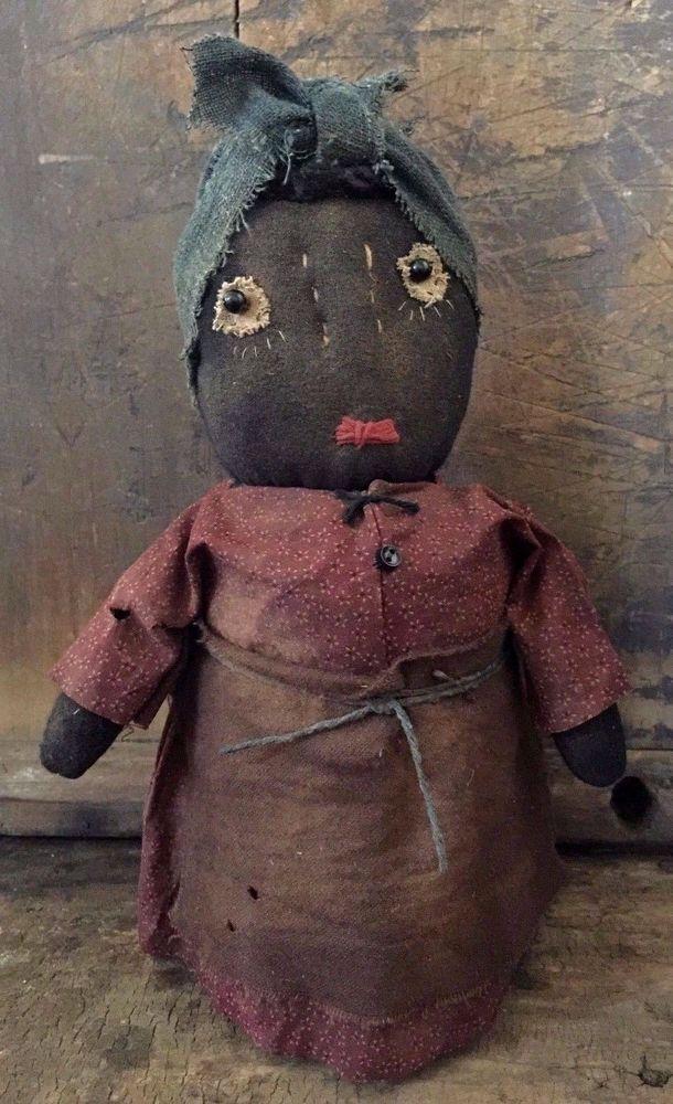 Image result for primitive bottle doll patterns