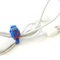 Mimoto - robot pin computer cord