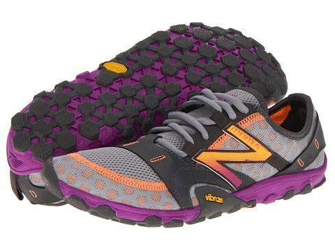 New Balance WT10V2. Trail running shoes.