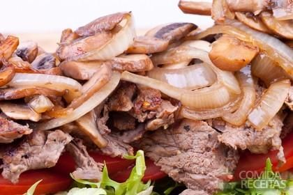 Foto: Shutterstock Receita fácil, rápida e deliciosa!!