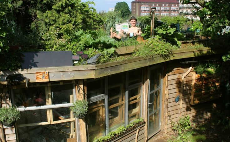 2014 Shed of the year winner revealed - shedblog