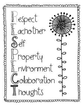 R.E.S.P.E.C.T. Classroom Behavior Management Toolkit