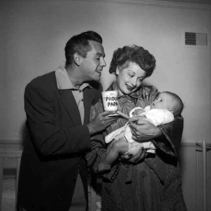 945 best images about i love lucy and the lucy show on for Who played little ricky in i love lucy