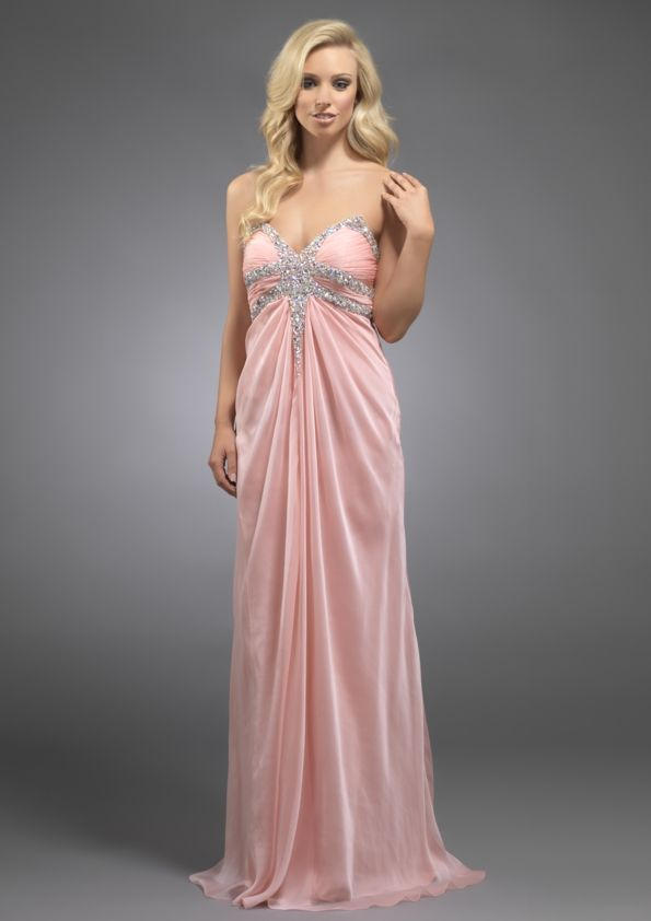 Mejores 13 imágenes de Dresses en Pinterest | Vestidos bonitos ...