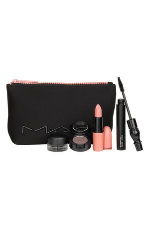 MAC 'Look in a Box - Sunblessed' Nude Lip & Eye Kit (Nordstrom Exclusive) ($71.50 Value)