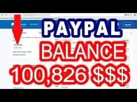 free paypal hack no human verification