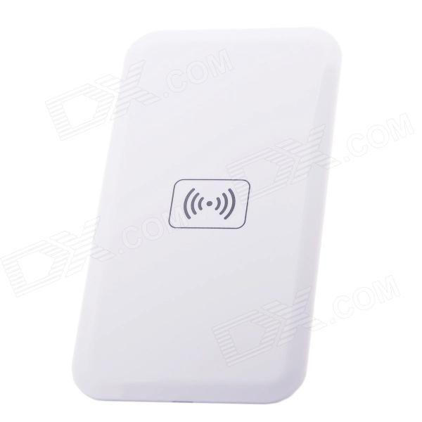 6€ Bezdrotova nabijacka  Q9 QI Wireless Charging Charger Pad for LG E960 / Google Nexus 4 2G / Nokia Lumia 920 - White