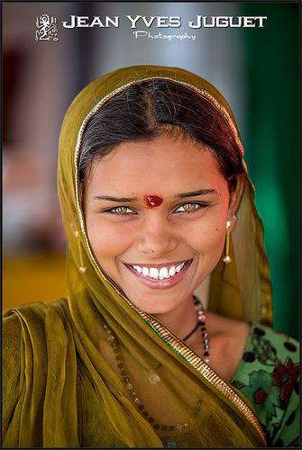 Bright Smile ... Rajasthan