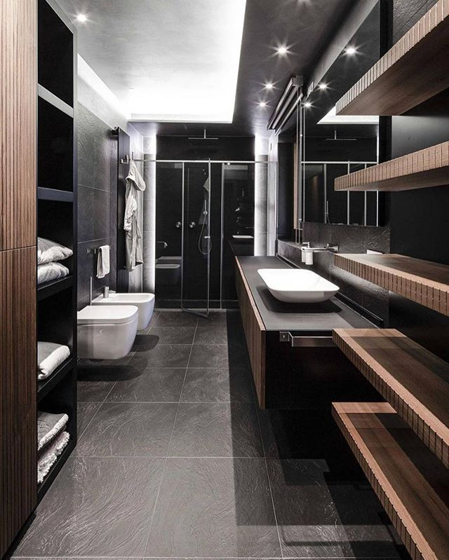 955 best images about bathrooms on pinterest - Interior design perugia ...