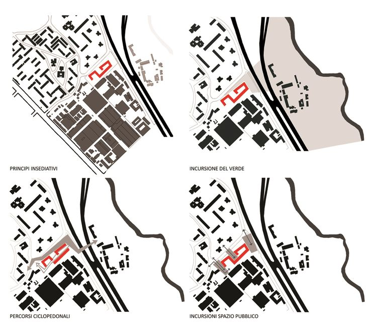 OPERASTUDIO - Competition - Social housing - #AAA architetti cercasi #Milan #concept