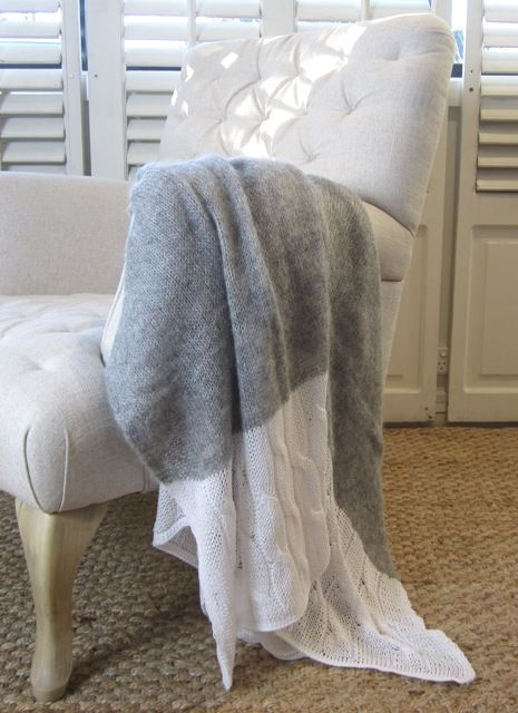 Our best seller, soft, luxurious, summer or winter