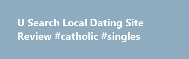 hiwassee catholic singles Catholic singles atlanta - if you think that the best way to find you soulmate is online dating, then register on this site and start looking for your love.