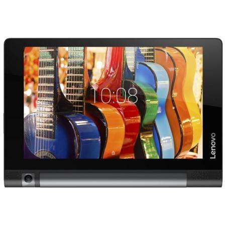 Lenovo Yoga Tablet  — 17380 руб. —  Просматривайте рецепты, когда готовите, проверяйте новости в социальных сетях во время обеда и смотрите фильмы во время тренировок. В инновационной конструкции планшета Yoga Tablet 3 10 цилиндрический аккумуляторный блок и подставка расположены сбоку устройства, благодаря чему центр тяжести смещен и устройство можно использовать в различных режимах: книга, клавиатура, консоль и картина.  HD-разрешение экрана планшета YOGA Tab 3 10 превращает его в…