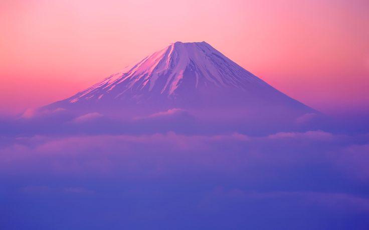 Mont Fujiyama